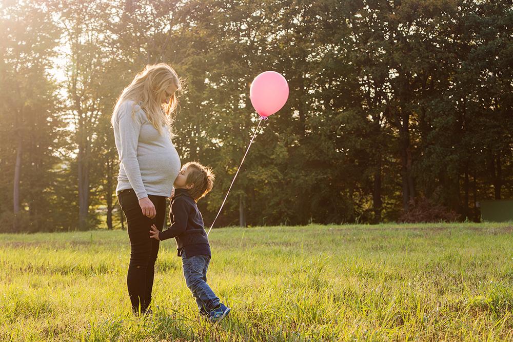 Gravid fotograf fotografering charlotta lingwall helsingborg skåne barnfotograf