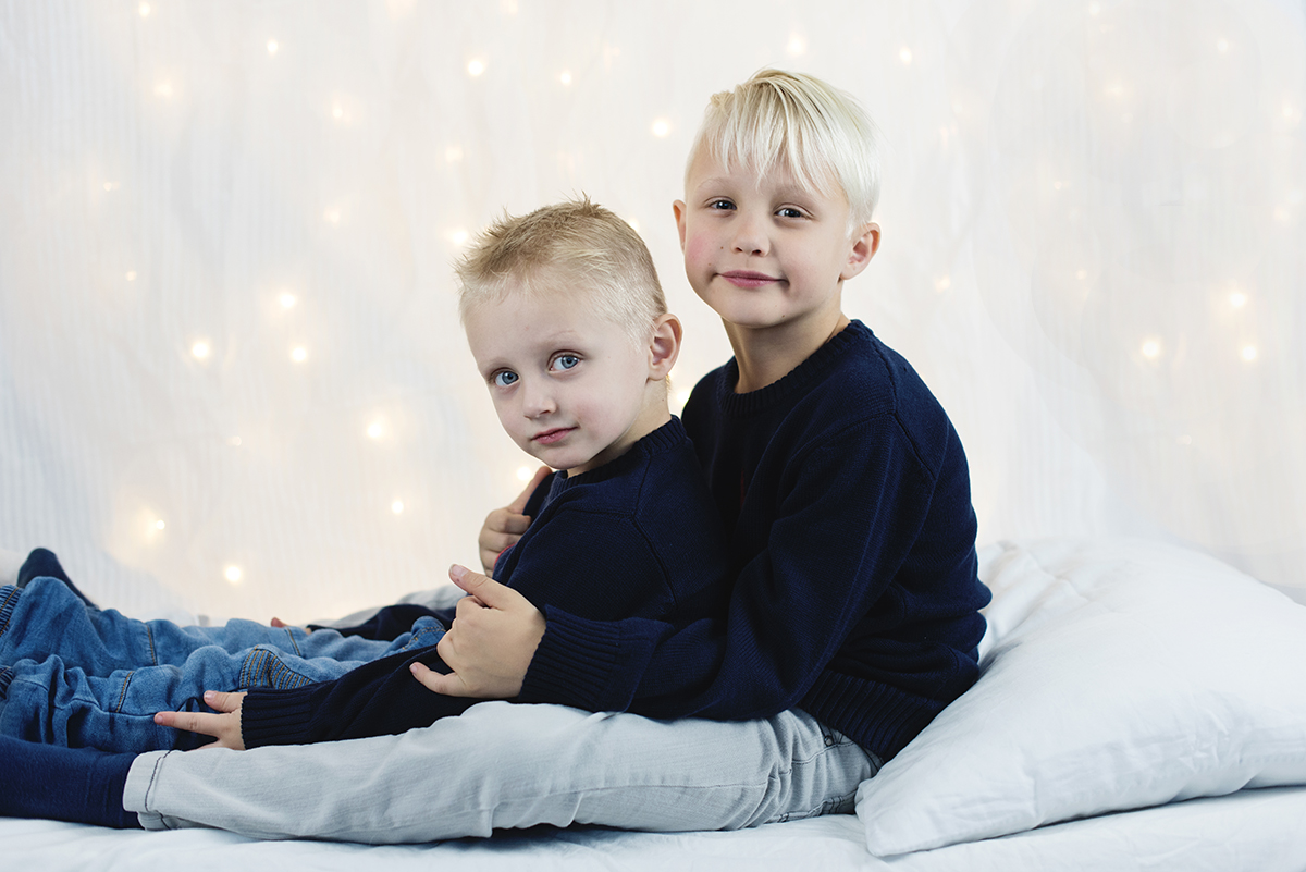Julfotografering barnfotografering barnfotograf fotograf skåne helsingborg charlotta lingwall